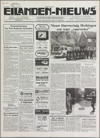 Eilanden-nieuws. Christelijk streekblad op gereformeerde grondslag 1989-05-19