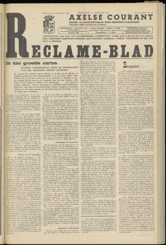 Axelsche Courant 1955-02-16
