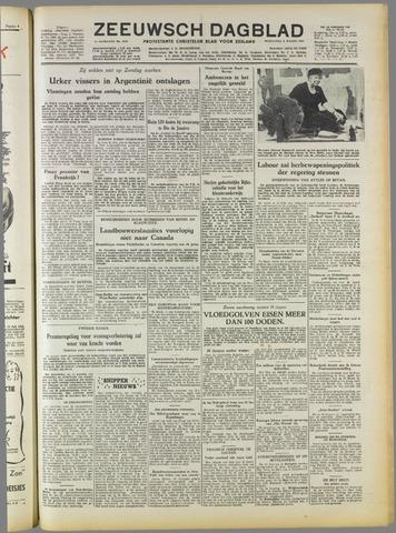 Zeeuwsch Dagblad 1952-03-05