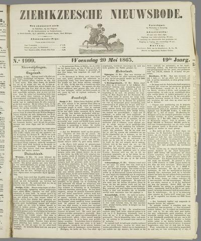Zierikzeesche Nieuwsbode 1863-05-20