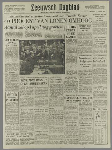 Zeeuwsch Dagblad 1960-02-17