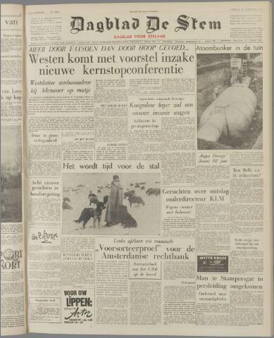 de Stem 1961-11-14