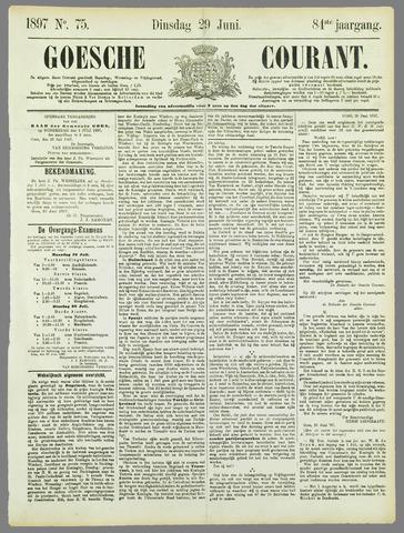 Goessche Courant 1897-06-29