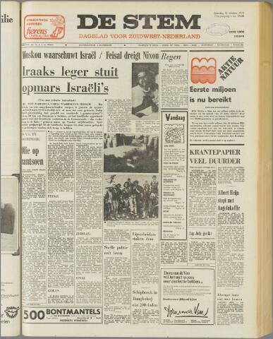 de Stem 1973-10-13