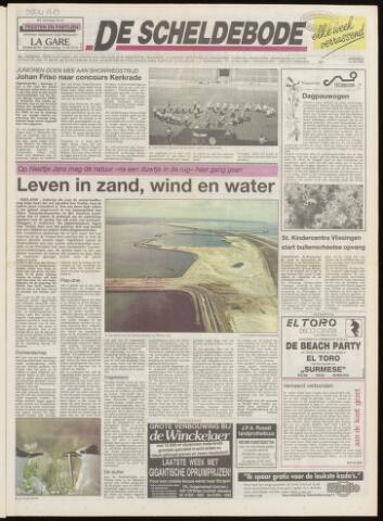 Scheldebode 1993-07-14