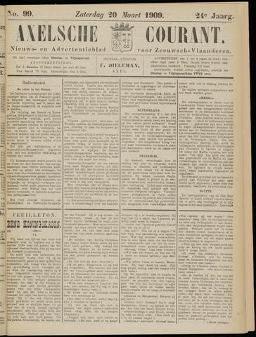 Axelsche Courant 1909-03-20