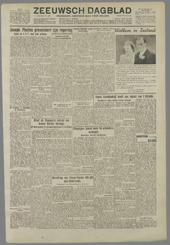 Zeeuwsch Dagblad 1950-08-18