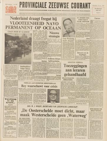 Provinciale Zeeuwse Courant 1967-12-13