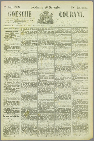 Goessche Courant 1908-11-26