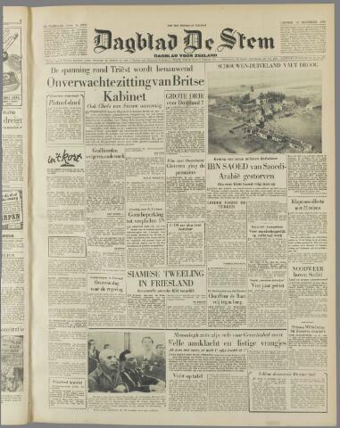 de Stem 1953-11-10