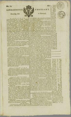 Middelburgsche Courant 1811-02-02