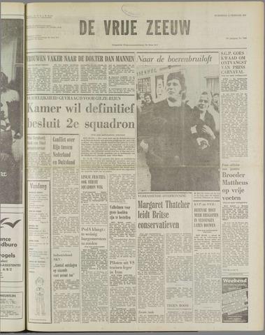 de Vrije Zeeuw 1975-02-12