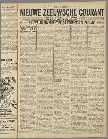 Nieuwe Zeeuwsche Courant 1934-09-08
