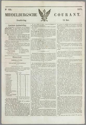 Middelburgsche Courant 1871-05-25