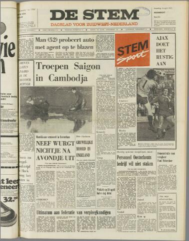 de Stem 1973-04-16