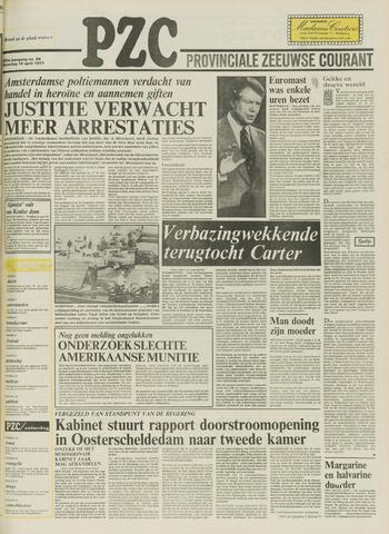 Provinciale Zeeuwse Courant 1977-04-16