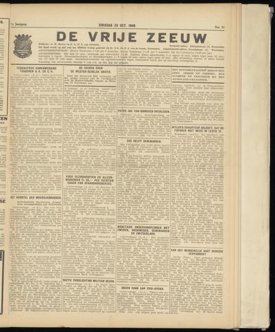 de Vrije Zeeuw 1945-10-23