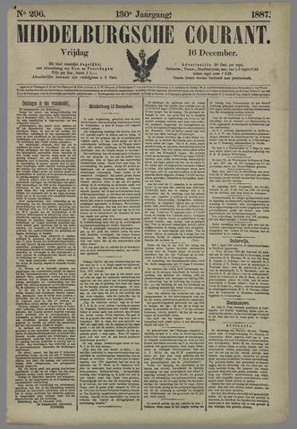 Middelburgsche Courant 1887-12-16