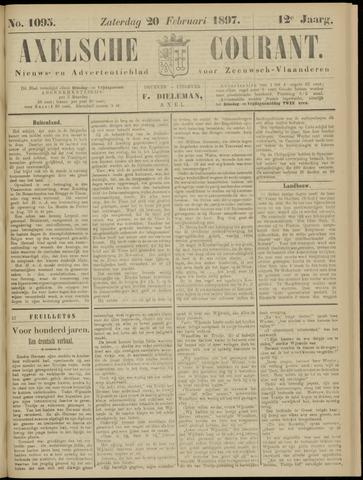 Axelsche Courant 1897-02-20