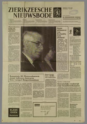 Zierikzeesche Nieuwsbode 1984-06-01