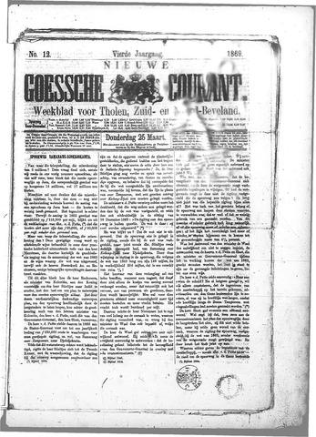 Nieuwe Goessche Courant 1869-03-25