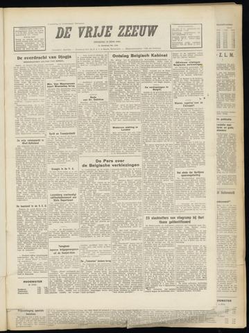 de Vrije Zeeuw 1949-06-28