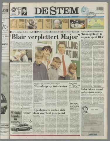 de Stem 1997-05-02