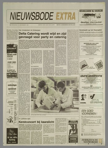 Zierikzeesche Nieuwsbode 1991-12-18