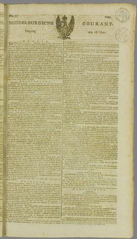 Middelburgsche Courant 1817-03-18