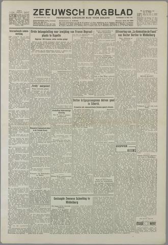 Zeeuwsch Dagblad 1950-05-13