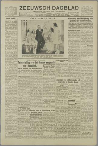 Zeeuwsch Dagblad 1949-07-09