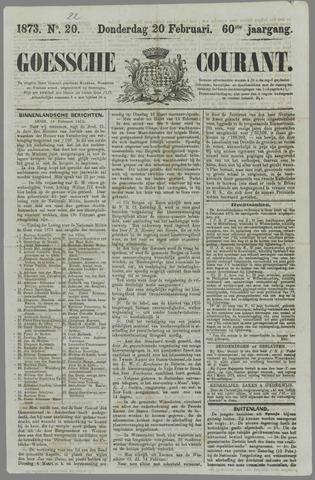 Goessche Courant 1873-02-20