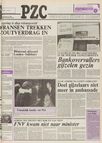 Provinciale Zeeuwse Courant 1979-12-04