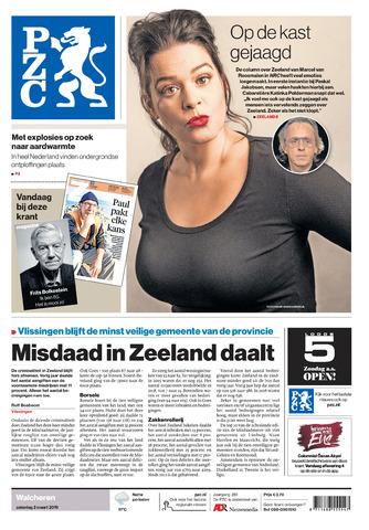 Provinciale Zeeuwse Courant 2019-03-02