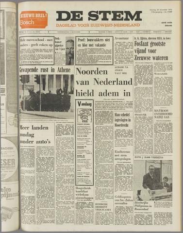 de Stem 1973-11-20