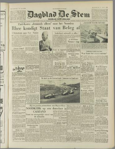 de Stem 1953-06-08
