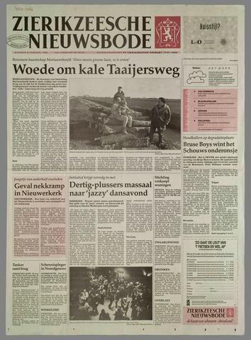 Zierikzeesche Nieuwsbode 1998-02-09