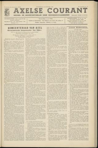 Axelsche Courant 1962-01-20