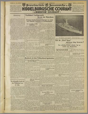 Middelburgsche Courant 1939-12-15