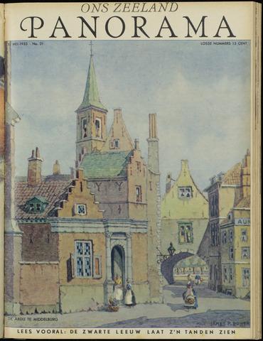 Ons Zeeland / Zeeuwsche editie 1935-05-30