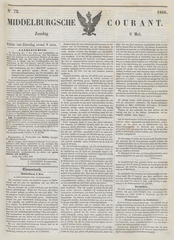 Middelburgsche Courant 1866-05-06