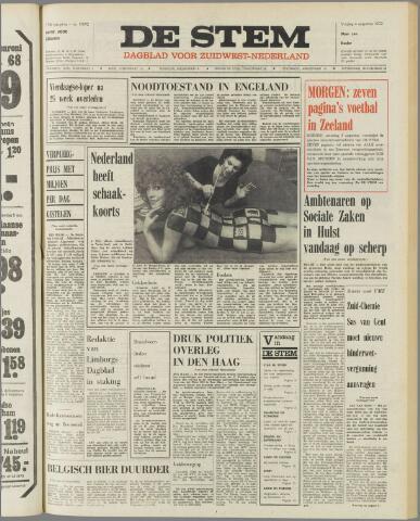 de Stem 1972-08-04