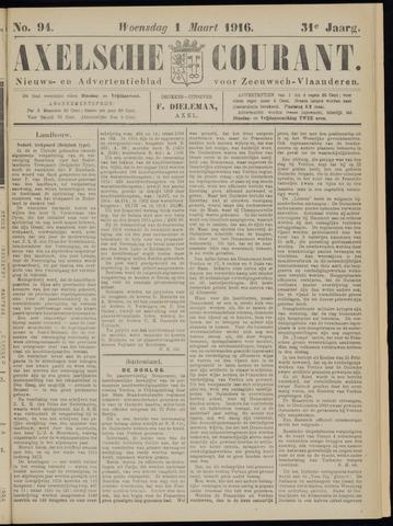 Axelsche Courant 1916-03-01
