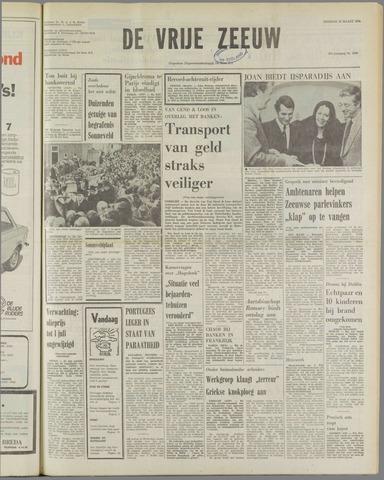 de Vrije Zeeuw 1974-03-12