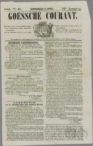 Goessche Courant 1865-06-08
