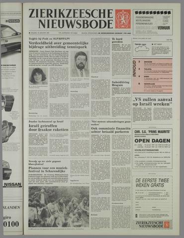 Zierikzeesche Nieuwsbode 1991-01-18