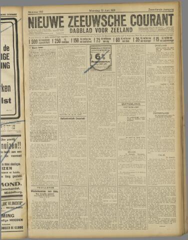 Nieuwe Zeeuwsche Courant 1921-06-13