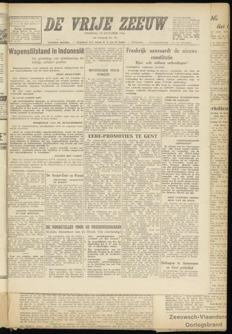 de Vrije Zeeuw 1946-10-15