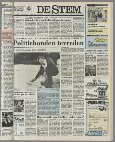 de Stem 1988-11-22