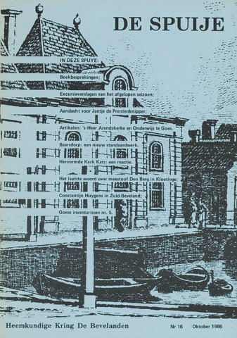 De Spuije 1986-10-01